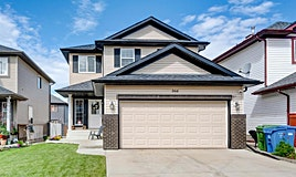 166 Saddleland Crescent Northeast, Calgary, AB, T3J 5K4