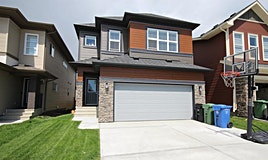 18 Savanna Way Northeast, Calgary, AB, T3J 0Y8