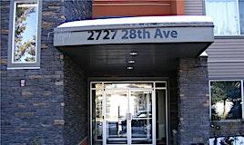 206,-2727 28 Avenue Southeast, Calgary, AB, T2B 0L4