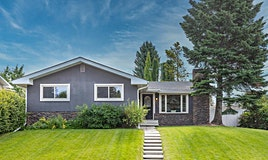 5008 Vallance Crescent Northwest, Calgary, AB, T3A 0T6