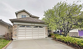 9179 Scurfield Drive Northwest, Calgary, AB, T3L 1X7