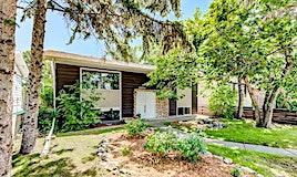 6404 Tregillus Street Northwest, Calgary, AB, T2K 3T3