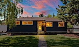 21 Capri Avenue Northwest, Calgary, AB, T2L 0G9