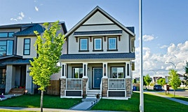 160 Copperstone Drive Southeast, Calgary, AB, T2Z 5B4