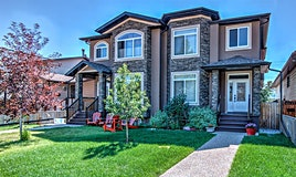 4423 19 Avenue Northwest, Calgary, AB, T3B 0R8