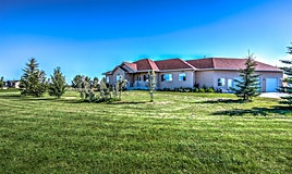 255004 Serenity Lane, Rural Rocky View County, AB, T2M 4L5