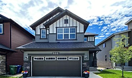 532 Evansborough Way Northwest, Calgary, AB, T3P 0M8