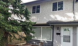 105,-999 Canyon Meadows Drive Southwest, Calgary, AB, T2W 2S6