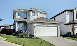 242 Coventry Circle Northeast, Calgary, AB, T3K 5A2