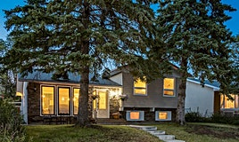 908 Pensdale Crescent Southeast, Calgary, AB, T2A 2G1