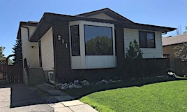 211 Whitefield Drive Northeast, Calgary, AB, T1Y 5H9