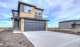 64 Belmont Heath Southwest, Calgary, AB, T2X 4N8
