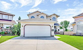 236 Coral Springs Place Northeast, Calgary, AB, T3J 3M6