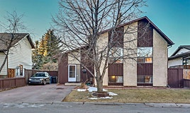 175 Whitefield Close Northeast, Calgary, AB, T1Y 4X6