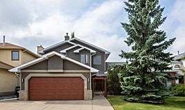 210 Hawkville Close Northwest, Calgary, AB, T3G 3N6