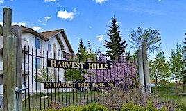 3110,-20 Harvest Rose Park Northeast, Calgary, AB, T3K 4Z1
