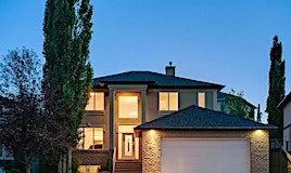 311 Simcrest Heights Southwest, Calgary, AB, T3H 4K2