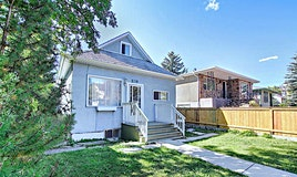 429 11 Street Northeast, Calgary, AB, T2E 4N5