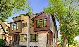 3490 7 Avenue Northwest, Calgary, AB, T2N 2Y9