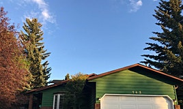 143 Deercross Route Southeast, Calgary, AB, T2J 6B9