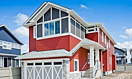 614 Kingsmere Way Southeast, Airdrie, AB, T2V 2H8