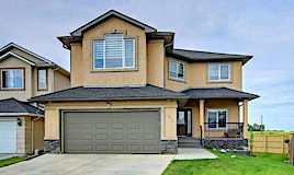 171 East Lakeview Court EAST, Chestermere, AB, T1X 1W2