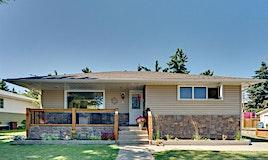 9 Cottage Street Northwest, Calgary, AB, T2K 1Y4