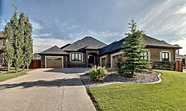 429 Silverado Ranch Manor Southwest, Calgary, AB, T2X 0V2