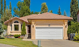 256 Sirocco Place Southwest, Calgary, AB, T3H 2N3