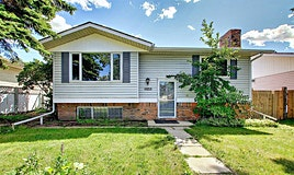 4655 Whitehorn Drive Northeast, Calgary, AB, T1Y 1X2