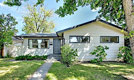 9916 Walrond Route Southeast, Calgary, AB, T2J 1M5