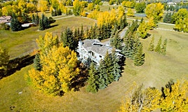 59 Calling Horse Estates, Rural Rocky View County, AB, T3Z 1H4