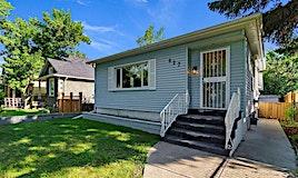 627 18 Avenue Northwest, Calgary, AB, T2M 0T5