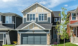 191 Redstone Heights Northeast, Calgary, AB, T3N 0T9