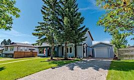 1167 Ranchlands Boulevard Northwest, Calgary, AB, T3G 1G4