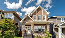 190 Silverado Plains Circle Southwest, Calgary, AB, T2X 0R5