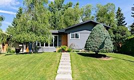 3428 Lakeside Crescent Southwest, Calgary, AB, T3E 6A6