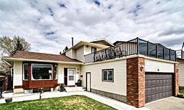 32 Templevale Way Northeast, Calgary, AB, T1Y 4V2