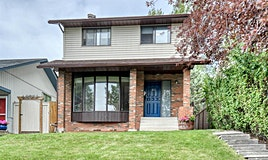 41 Edgeford Route Northwest, Calgary, AB, T3A 2S5