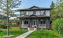 5107 18 Avenue Northwest, Calgary, AB, T3B 0R1