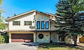 512 Woodpark Crescent Southwest, Calgary, AB, T2W 2S2