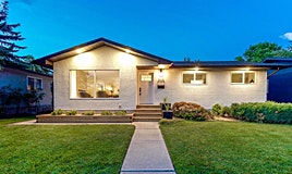 4348 Brentwood Green Northwest, Calgary, AB, T2L 1L3