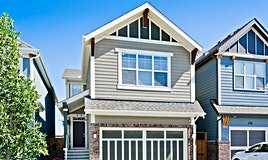 172 Masters Crescent Southeast, Calgary, AB, T3M 2N1