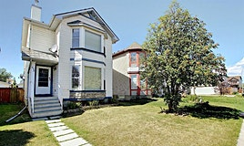 252 Tarington Close Northeast, Calgary, AB, T3J 3Z2