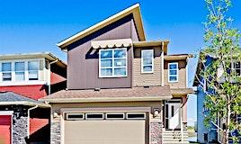 232 Cornerstone Manor Northeast, Calgary, AB, T3N 1H4