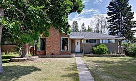 428 37th Street Southwest, Calgary, AB, T3C 1R6
