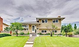 6063 4 Street Northeast, Calgary, AB, T2K 4Z5