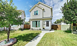 424 Abalone Place Northeast, Calgary, AB, T2A 6Y6