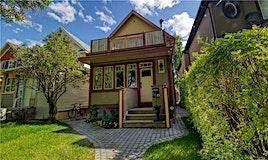 319 8 Avenue Northeast, Calgary, AB, T2E 0R1