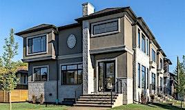 1804 20 Avenue Northwest, Calgary, AB, T2M 1H3